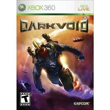 Pal version Microsoft Xbox 360 Dark Void