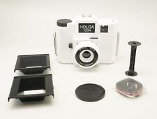 Holga Used Film Camera 120N 120n White (Discontinued)