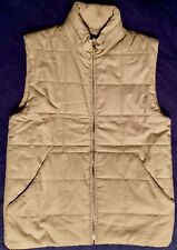 A.P.C Quilted Gilet
