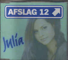 Afgslag 12-Julia cd maxi single