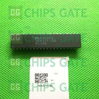 1PCS MICREL/ROCKWELL 10937P-50 DIP-40 LED Display Driver IC