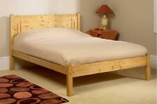 "3FT6 - Jasmine Bed Frame | Large Single Beds |  3FT6 Bed to fit 3FT6"" Mattress"