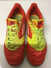 Adidas F50 Indoor Football / Soccer Shoes US 8