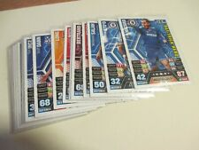 Match Attax Extra 2013/14 13/14 - Complete Set of All X18 Promo Additional Cards