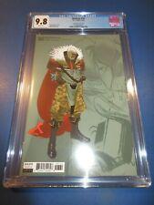 Batman #93 Jimenez Variant CGC 9.8 NM/M Gorgeous gem