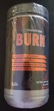 4LIFE Transform BURN (1 bottle) 80 CAPSULES FREE Shipping EXP 02/19