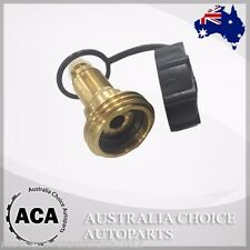 Brand New OEM Replacement LPG Gas Filler for Ford BA BF FG UTE Cab Chasis Tray