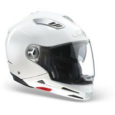 CASCO HELMET MODULARE PEAR WHITE RYAN IS-MULTI HJC TG S PROMO ULTIMO PEZZO !!!!!