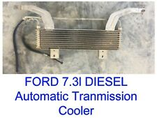 AUTOMATIC TRANSMISSION COOLER FORD EXCURSION F250 F-350 SUPER DUTY Diesel 7.3l
