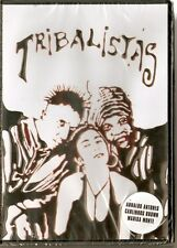DVD Tribalistas Carlinhos Brown Marisa Monte Brasilian Music Musica Brasil World