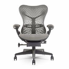 Herman Miller Mirra Chair (Renewed) | Grey