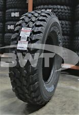 4 New Nankang Mudstar Radial MT MUD Tires 2657516,265/75/16,26575R16