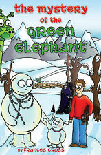 Very Good 1841675598 Paperback The Mystery of the Green Elephant (Blobber Trilog