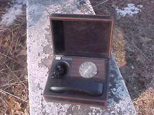 DESK TOP EXECUTIVE BOX PHONE...Deco-Tel Personal Telephones