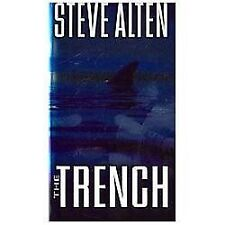 The Trench by Steve Alten (2013, Paperback)