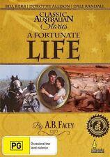 A Fortunate Life (DVD, 2013, 2-Disc Set)