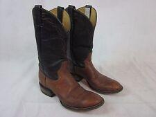ADAMS BOOT COMPANY Men's Cowboy Boots 6.5 B