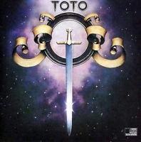 *NEW* CD Album Toto - Toto (Self Titled) (Mini LP Style Card Case)