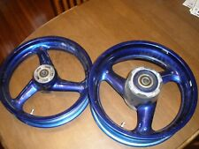 Buell Wheels Front and Rear '95 to '02 X1 S3 M2 S1 S2