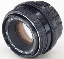 Pentax-m Pk 50 mm F2