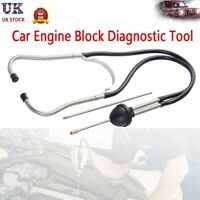 Electronic stethoscope for all automotive uses CT1955