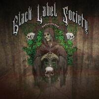 BLACK LABEL SOCIETY - UNBLACKENED  (2 CD)  23 TRACKS HARD & HEAVY / METAL  NEW+