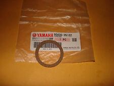 Yamaha YZ80 YZ100 DT100 MX100 XT500 TT500 TY175 tank gas cap seal gasket OEM