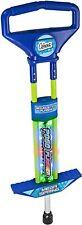 Ozbozz Go Light Up Pogo Stick Spring Powered Outdoor Garden Toy Game