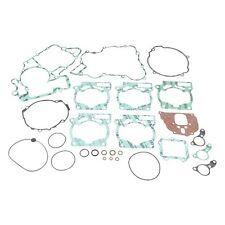 Athena Complete Full Gasket Kit Set KTM 144/150 Head Base Crankcase Clutch Reed