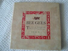BEE GEES-TALES FROM THE BROTHERS GIBB-BOX 4 CASSETTES.-NEW!!!!