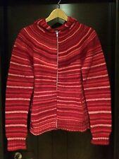 Junya Watanabe Comme des CDG Sudadera con capucha de lana