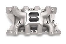 Edelbrock 7564 Performer RPM Air-Gap Intake Manifold