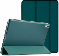 "Smart Magnetic Flip Stand Front+Back Case Cover for iPad 2/3/4 9.7Mini 10.2""10.5"