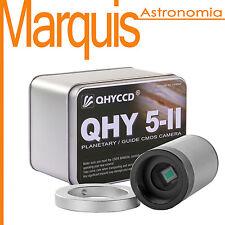 CCD Camera QHY5 L II colore Foto Astronomia Marquis Codice:QHY5IIL