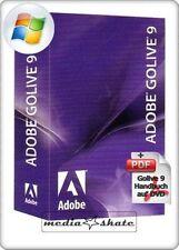 Adobe Golive 9, Go Live 9.0, Win