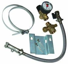 4 - 24 Litre Pressure Vessel Installation Kit