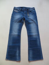 Diesel ZATHAN Bootcut Jeans Hose W 33 (34) /L 30 NEU ! wash R831D_stretch KULT !