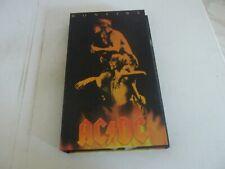 AC/DC  -  bonfire [boxset]