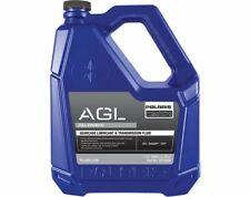Polaris AGL Gearcase and Transmission Fluid - 1 US Quart / 946 Ml (pn 2878069)
