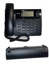 RCA 25201RE1 1-Handset 2-Line Landline Telephone