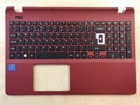 Acer Aspire ES1-571 Palmrest + UK Keyboard 460.0530B.0002 FOR KEYS #6