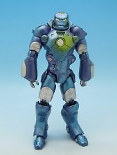 "Marvel Universe Deep Dive Armor (Iron Man 2 Concept Series) 3.75"" Action Figure"
