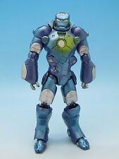 "Marvel Universe Deep Dive Armor (Iron Man 2 Concept Series) 3.75"" Action Figure"