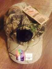 NWT NFL Pittsburgh Steelers Team Camo Hunting  Hat Cap Adult One Size, FREE SHIP