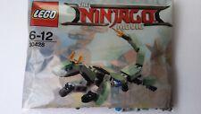 Lego 30428 Mech Dragón