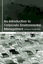 An Introduction to Corporate Environmental Management: Striving for Sustainabil