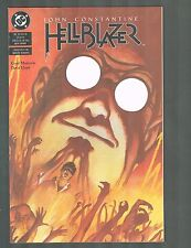 "Hellblazer #26~""How I Learned to Love the Bomb""/John Constantine~1990 (9.2OB) WH"