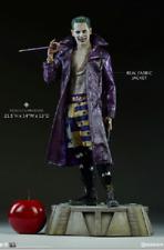 Dc Suicide Squad The Joker Premium Format Figure Sideshow 300657