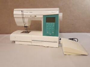 Husqvarna Viking Emerald 183 Sewing Machine