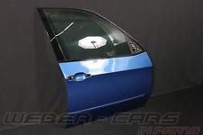 org BMW X5 E70 Beifahrer Tür inkl. Scheibe vorne rechts VR front right door